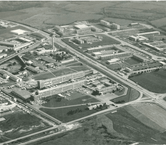 Zone industrielle de Lannion